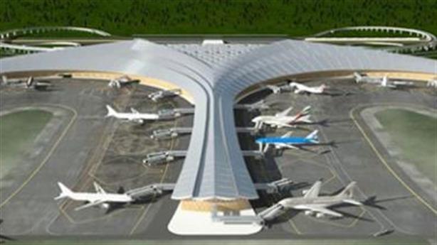 Xin cơ chế đặc thù, chỉ định thầu Sân bay Long Thành?