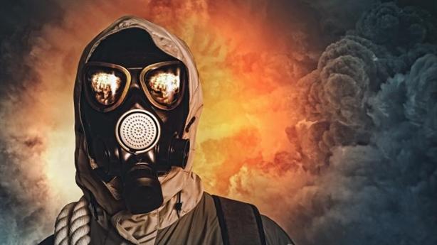 5 vũ khí hóa học kinh hoàng nhất mọi thời đại