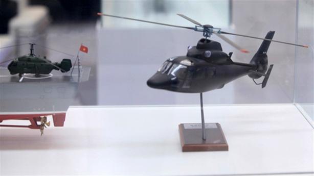 Việt Nam sẽ mua trực thăng AS565 Panther?