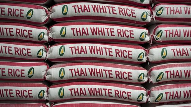 Chiến lược lúa gạo Thái Lan thêm nguy cơ cho gạo Việt
