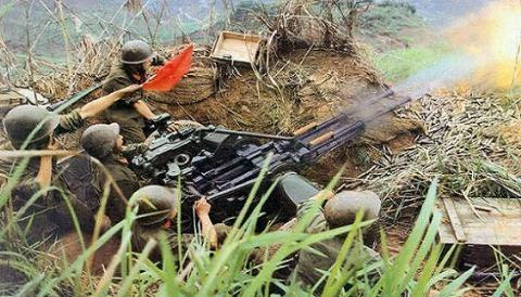 Cuộc chiến tranh 17-2-1979: Chiến thuật 'Biển người' lấp biên giới