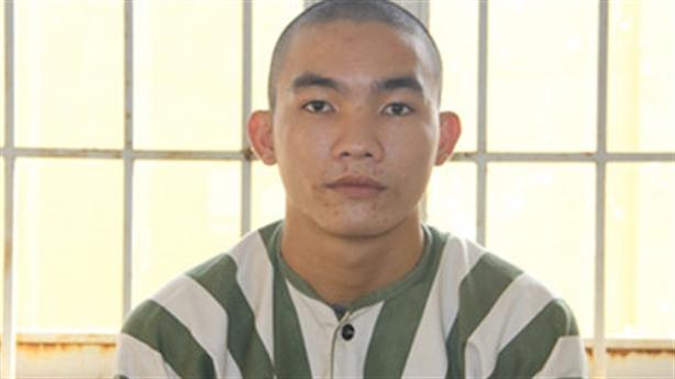 Tây Ninh: Xông thẳng vào nhà cưỡng bức em gái bạn