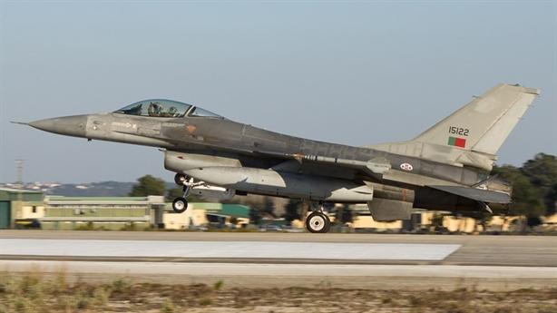 Romania giã từ MiG-21, thay bằng F-16 Mỹ