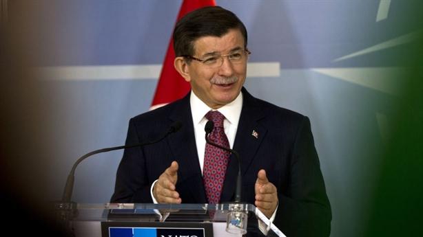 Toan tính của Thổ Nhĩ Kỳ khi sang thăm Iran