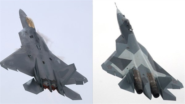 Phương Tây chê T-50 Nga thê thảm sau khi lập kỉ lục