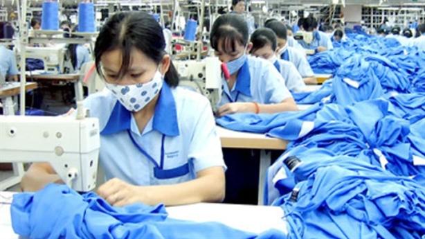 Việt Nam khẳng định không kém Campuchia về dệt may