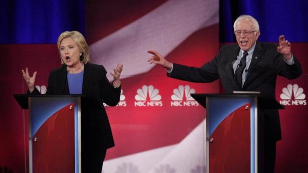 Bầu cử Tổng thống Mỹ: Hillary vững vàng trước