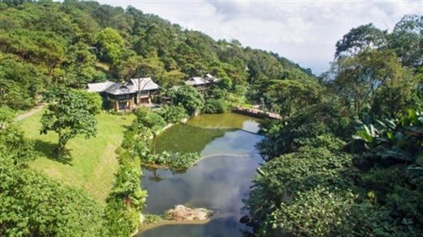 Resort giữa vườn quốc gia Ba Vì: Những chỉ đạo nóng