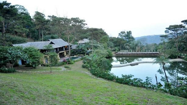 Resort giữa vườn quốc gia Ba Vì: Lộ mâu thuẫn khó giải