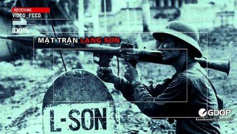 Cuộc chiến tranh 17-2-1979:Bản lĩnh kiên cường, dũng mãnh của Việt Nam