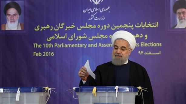 Iran xa Nga, kế hoạch đại náo Trung Đông lỡ dở?