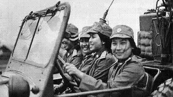 Cuộc chiến tranh 17-2-1979:Trung Quốc thảm bại ngay từ trong nội bộ...