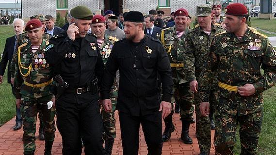 Nga đau đầu tính toán: Ramzan Kadyrov ra đi, Chechnya sẽ loạn
