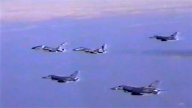 Bất ngờ công bố clip MiG-29 Nga bay xuyên Mỹ