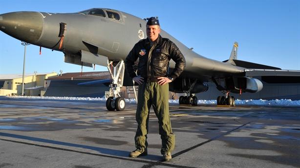 Mỹ điều máy bay đến Australia bao vây Trung Quốc?