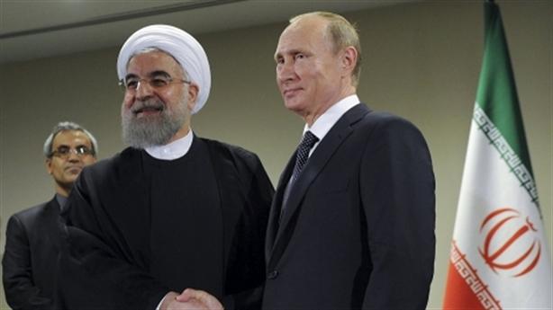 Nga đang là người giữ cây gậy ở Trung Đông?