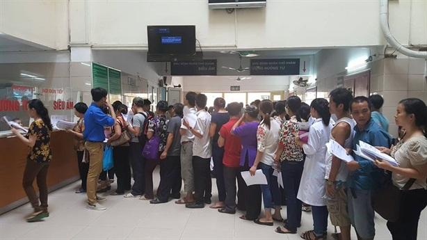 Việt Nam nghỉ lễ nhiều:Thà vậy còn hơn công