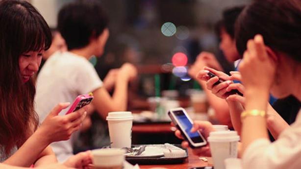 Người Việt ngày càng chuộng smartphone Trung Quốc