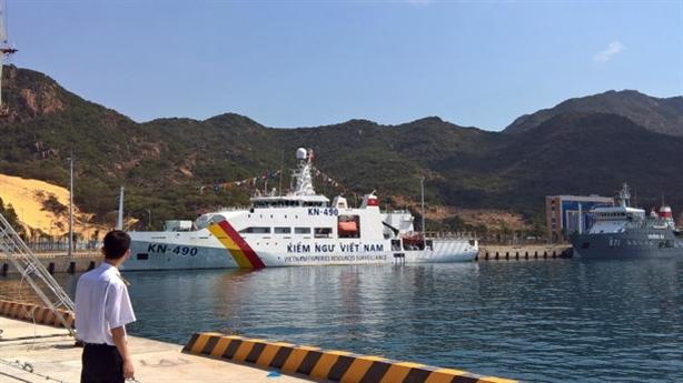 Cảng Quốc tế Cam Ranh: Tính toán chiến lược của Việt Nam