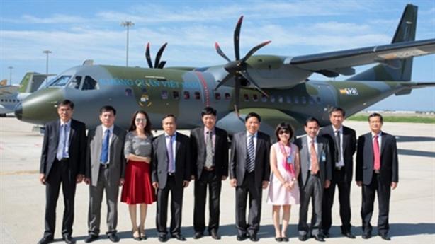 Việt Nam tăng khả năng không vận với máy bay Indonesia