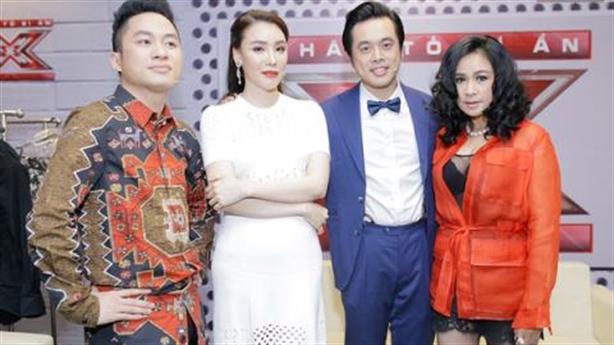 Thanh Lam, Tùng Dương có vượt qua được Hà Hồ, Mr Đàm?