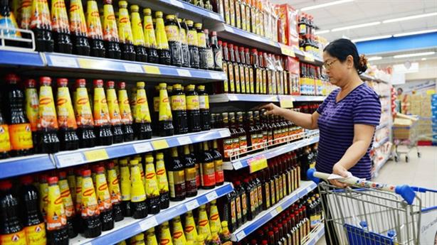 Giá trị thương hiệu quốc gia Việt Nam thua kém Lào