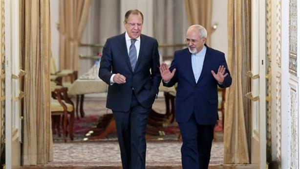 Nga đang mắc kẹt giữa Iran và Israel?