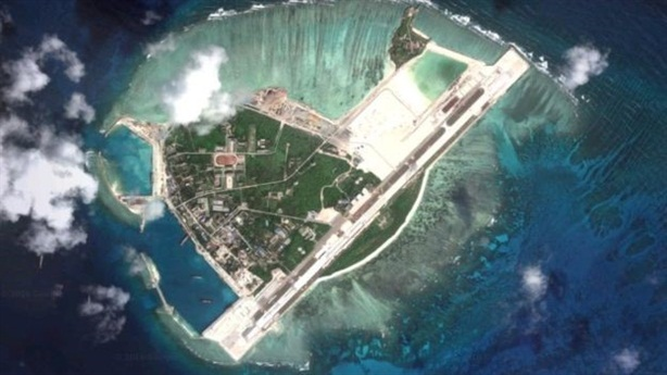 Báo Mỹ: Lộ trình 2 bước TQ mưu kiểm soát Biển Đông