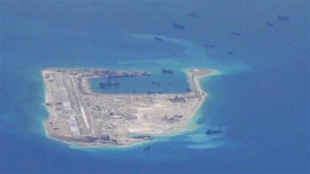 TQ tham vọng lập trung tâm tòa án hàng hải quốc tế