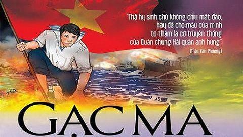 Gạc Ma 1988: Trung Quốc 10 năm nuôi dã tâm chiếm đảo