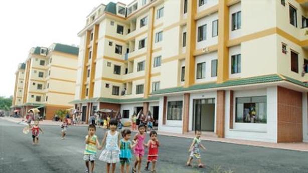 TP.HCM: Sắp có thêm gần 1.400 căn hộ nhà ở xã hội