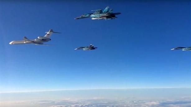 Đồng Rúp tăng giá ngày Nga rút chân trái khỏi Syria