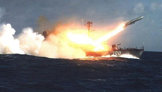 Hải quân Việt Nam toàn lực cho chiến dịch CQ-88 lịch sử