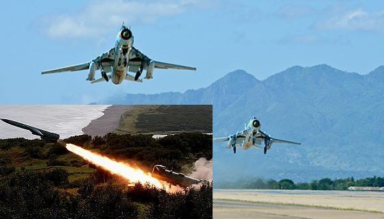 CQ-1988: Không quân Việt Nam xuất kích giành lại đảo Len Đao