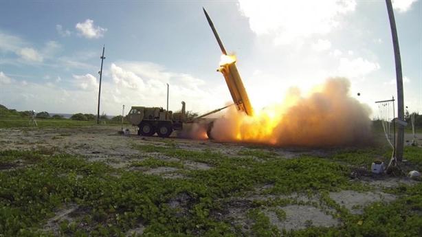 Nhân viên LHQ tố Mỹ đang vây thế giới bằng tên lửa