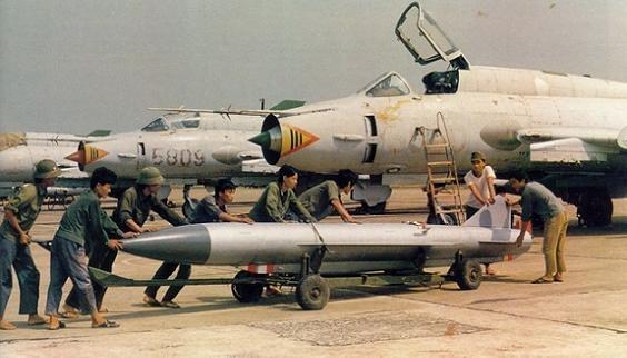 CQ-88: Việt Nam giữ vững Trường Sa, chặn âm mưu cướp DK1