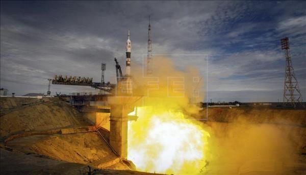 Động cơ tàu mới bắn Nga lên Sao hỏa cực nhanh