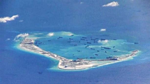 Tình hình Biển Đông: Trung Quốc ép Nhật Bản