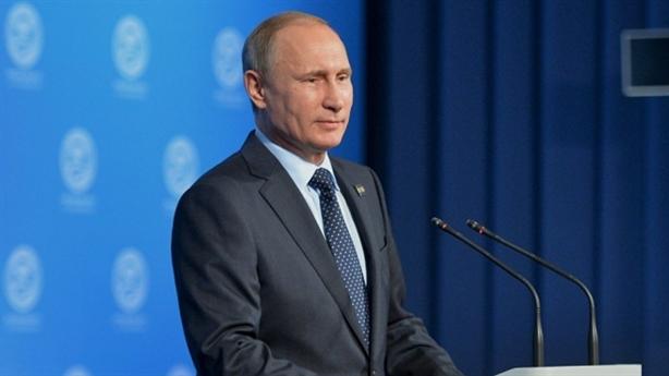Nga chưa hề có ý định dừng lại tại Syria?