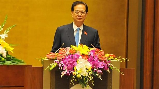 Lãnh đạo Việt Nam tổng kết nhiệm kỳ: Nói thẳng