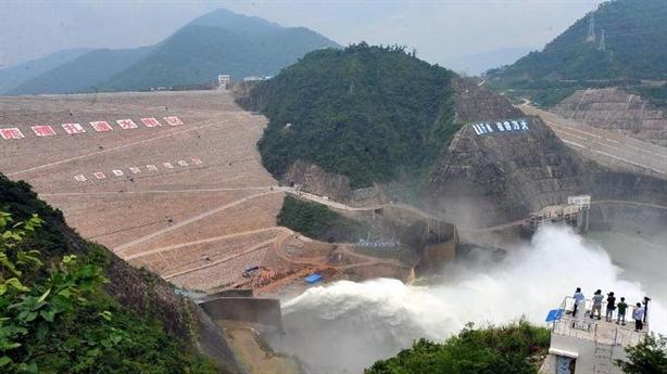 Chuyển dòng sông Mê Kông, Thái Lan cũng tự hại mình?