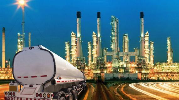Sự thật Nga xúc hút quá nhanh, sắp cạn kiệt dầu mỏ