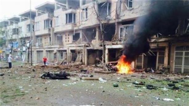 Thông tin mới về vật nổ kinh hoàng ở Hà Đông
