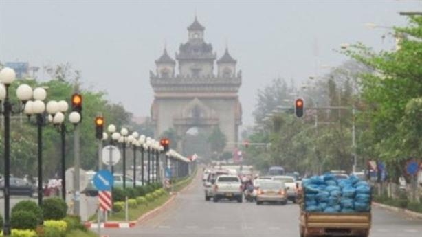 Việt Nam đứng thứ 2 sau TQ về đầu tư tại Lào