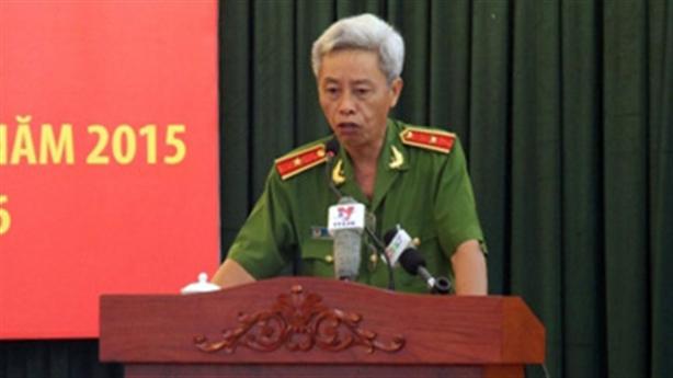 Những lời thật của tướng Phan Anh Minh