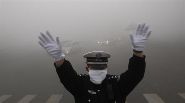 Trung Quốc 'xuất khẩu' ô nhiễm