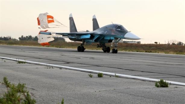 Nga nói lỗi nhỏ khi Su-34 ngậm bom không nhả