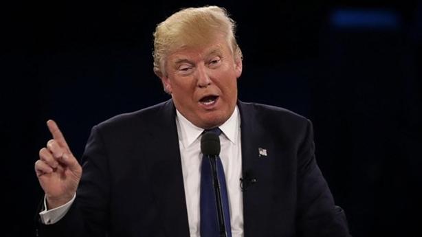 Donald Trump ủng hộ Nhật-Hàn có vũ khí hạt nhân