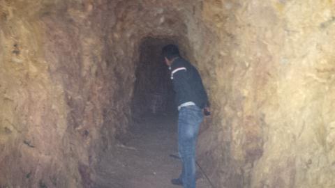 Bí thư Huyện đào hầm: Quảng Nam đang xử theo quy trình