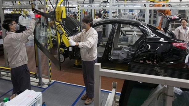 Chuyển đối kinh tế kiểu Trung Quốc